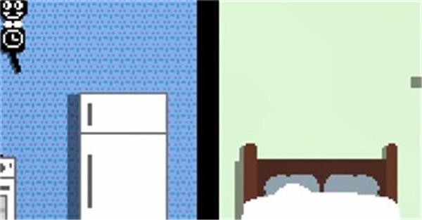 超真实躲猫猫模拟器中文版截图