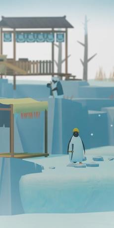 企鹅岛汉化版截图