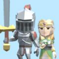 公主骑士游戏