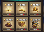 燃烧王座怎么快速获得金币 金币获得途径及技巧详解