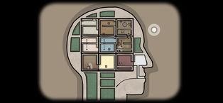 逃離方塊:悖論截圖