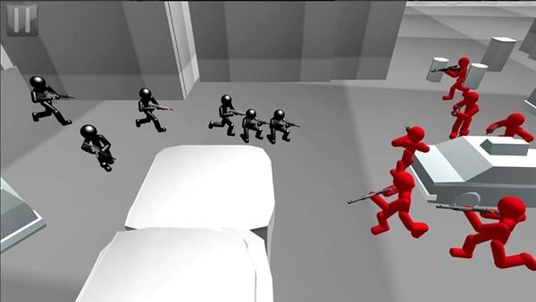 火柴人反恐模拟器截图