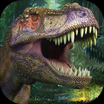 恐龙3D模拟器