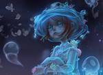 第五人格园丁新皮肤怎么样 幽灵公主外观及特效一览
