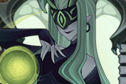 剑与远征哀恸女妖雪米拉怎么样