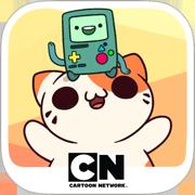 小偷猫卡通频道