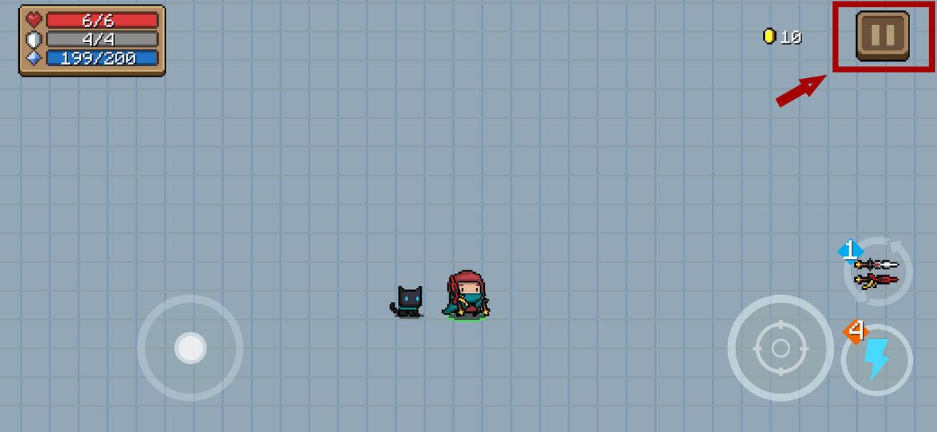元气骑士电子空间自由编辑器创意系统玩法攻略