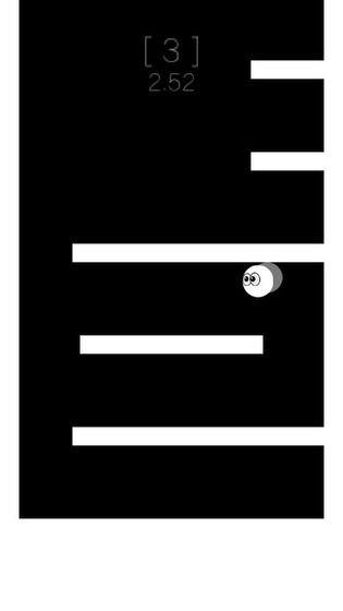 黑白小丸子截图