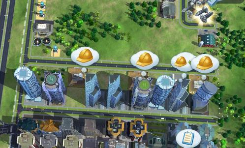 家国梦城市任务收益大全 城市任务攻略汇总