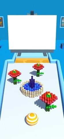 艺术球3D截图