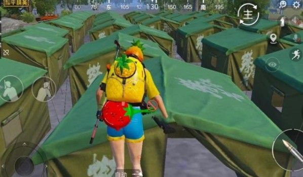 和平精英帐篷如何无限复制 复制帐篷bug介绍