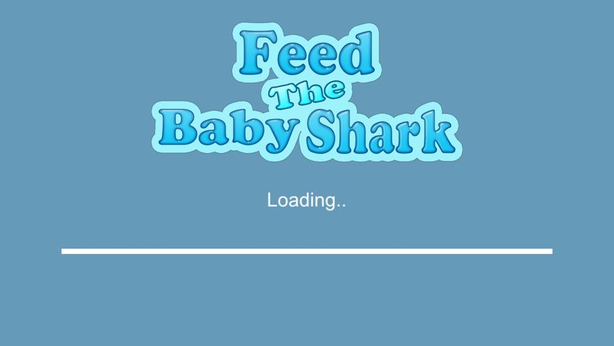 喂小鲨鱼截图
