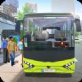 模拟客车驾驶长途