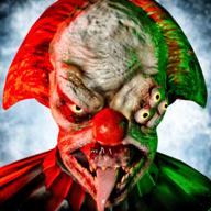 恐怖公园马戏小丑游戏