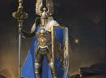 魔法门之英雄无敌王朝哨兵技能玩法攻略 圣堂哨兵介绍