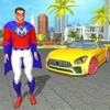 超级英雄飞行模拟器