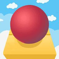 急速滚动球球