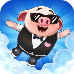 跳跃的小猪