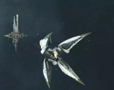 第二银河萌新攻略 第二银河诅咒级舰船装配推荐
