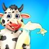 虚拟奶牛养殖