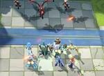 战歌竞技场六法师四人类上分阵容玩法攻略 装备分配及站位详解