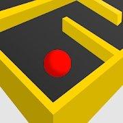 crash of ball