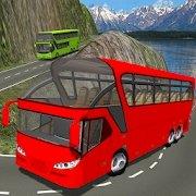 巴士爬山模拟器