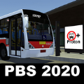 宇通巴士模拟器2020