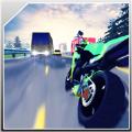 疯狂摩托车骑士