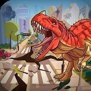 dinosaur player