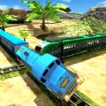火车驾驶员模拟器