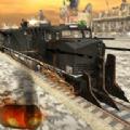 军队列车模拟