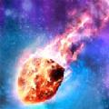 混乱的小行星