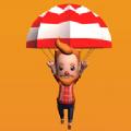 降落伞救援3D