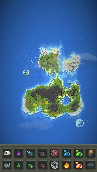 超级世界盒子截图