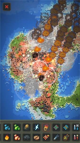 超级世界盒子最新版截图