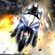 火爆摩托车