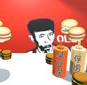 老八汉堡模拟器