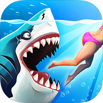 饥饿鲨世界3.7.3版本