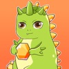 恐龙有钱旅行世界