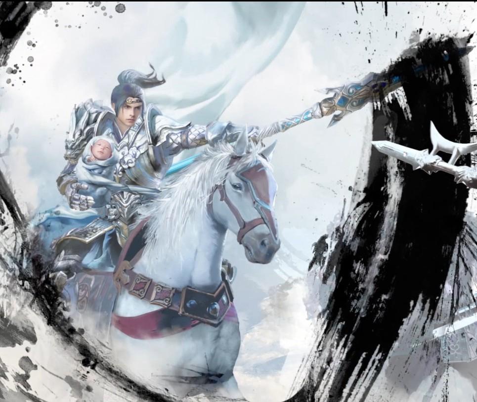 《三国群英传8》发布最终宣传片 1月12日正式解锁