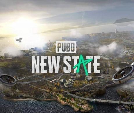 原班人马打造 《绝地求生》手游《PUBG:NEW STATE》发布预告片