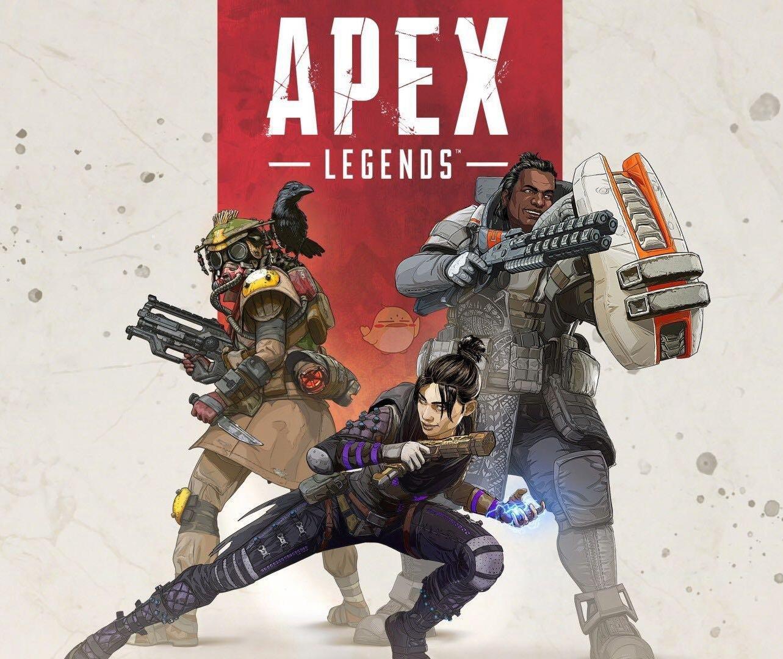 NS版《Apex英雄》是游玩本作最差的选择
