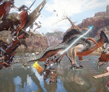IGN分享24个《怪物猎人:崛起》小知识