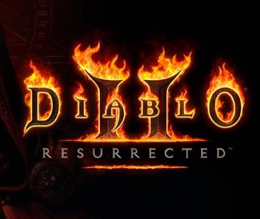 《暗黑破坏神2》重制版与原版对比视频