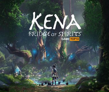《凯娜:精神之桥》各媒体评分出炉