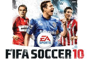 FIFA 10图片