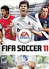 FIFA世界足球11簡體中
