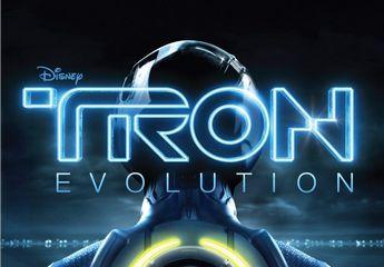特隆:进化