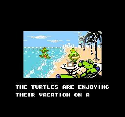 忍者神龟3图片